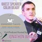 Podcast Colin