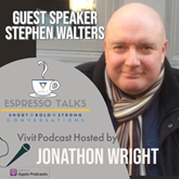 Podcast Stephen