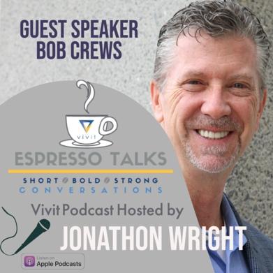 Podcast Bob crews