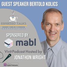 Podcast Bertold
